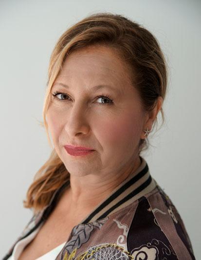 Corinne Maurel Piacentile, architecte d'intérieur Designer à l'Isle sur Sorgue